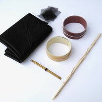 Miniature Garden Supply: Cloth, Borders, Rods, More