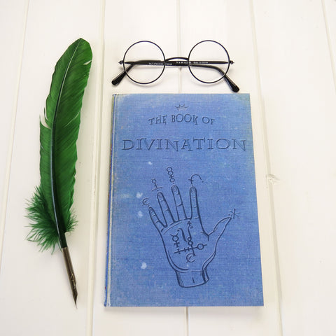 Divination Notebook