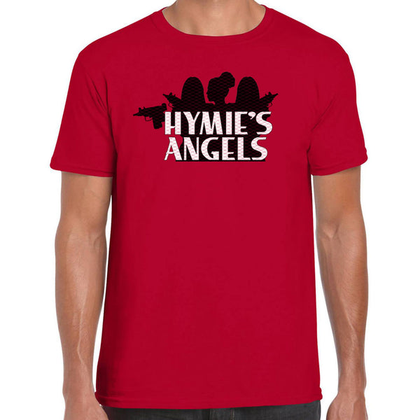 Hymie's Angels T-Shirt
