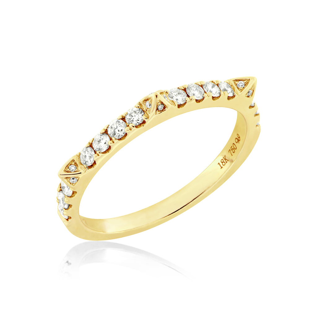 COVET Private Label Diamond Bands