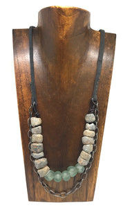 Marfa Necklace A