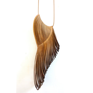 Saddle Wall Hanging