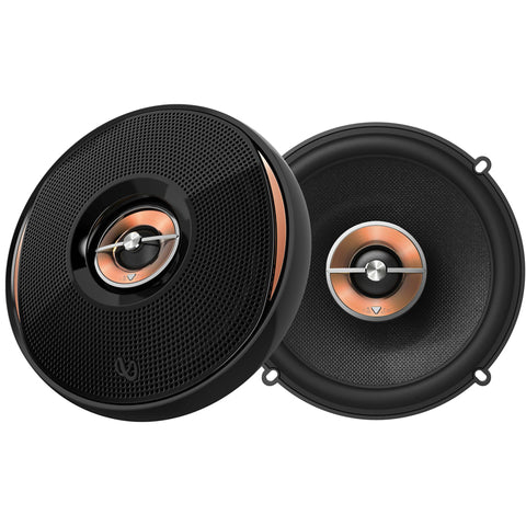 "Infinity Kappa 62ix 6-1/2"" 2-way car speakers"