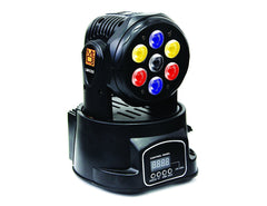 Mr. Dj LMH250 LED Lighting