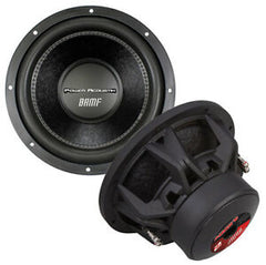 Power Acoustik BAMF-124