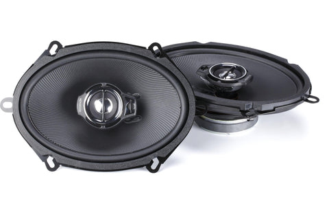 "Kenwood KFC-C5795PS Performance Series 5""x7"" 3-way speakers"
