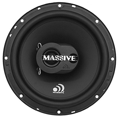 Massive Audio MX65