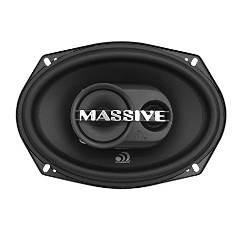 Massive Audio MX693