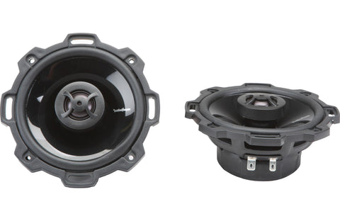 "Rockford Fosgate P142 Punch Series 4"" 2-way car speakers"