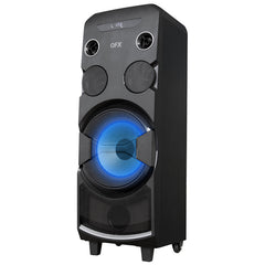 "PBX-1011 10"" PORTABLE PARTY SPEAKER"