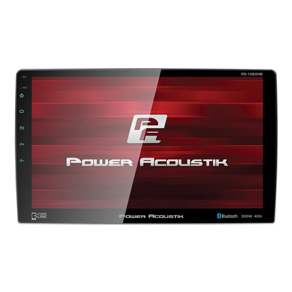Power Acoustik PD-1060HB