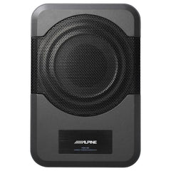 Alpine PWE-S8 Compact 120-watt powered 8