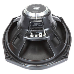 Alpine R-S69.2 600W Peak (200W RMS) R Series 6x9 Inch Coaxial 2-Way Speakers