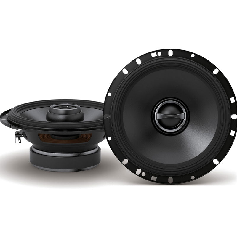 "Alpine S-S65 (Type-S) 160W Max (480W RMS) 6.5"" Type-S 2-Way Coaxial Car Speakers"