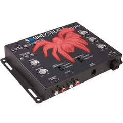 Soundstream BX-23Q Bass Reconstruction Processor