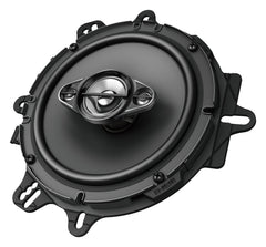 Pioneer TS-A1680F 6.5 Inch 4-way Speaker System