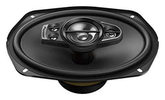 Pioneer TS-A6990F 6x9 5-Way Coaxial Speaker System 700w Max Power