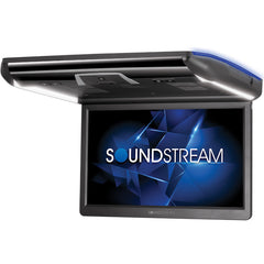 Soundstream VCM-160DMH Ceiling Mount DVD Entertainment System