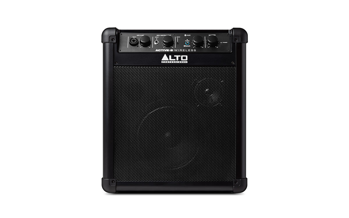 Alto ACTIVE8 WIRELESS