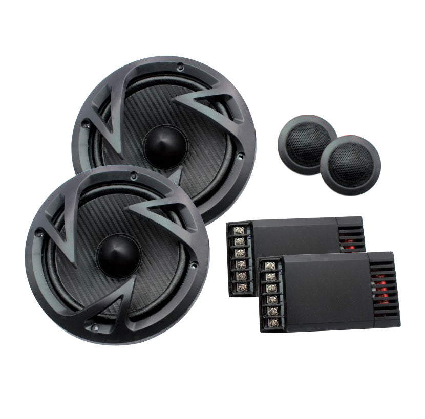 Power Acoustik EF-60C