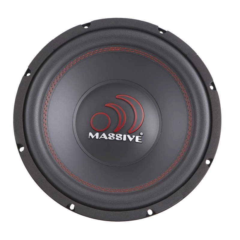 Massive Audio TKO 12S4
