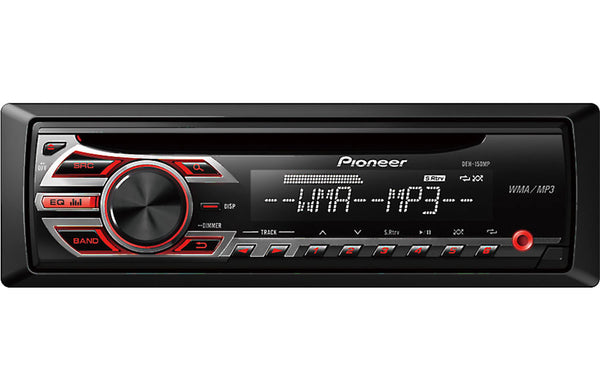 Pioneer DEH-150MP (Refurbished)