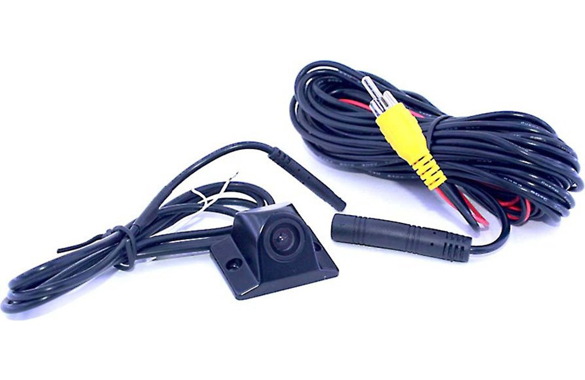 Crux CUL-06 Lip-mount rear-view camera