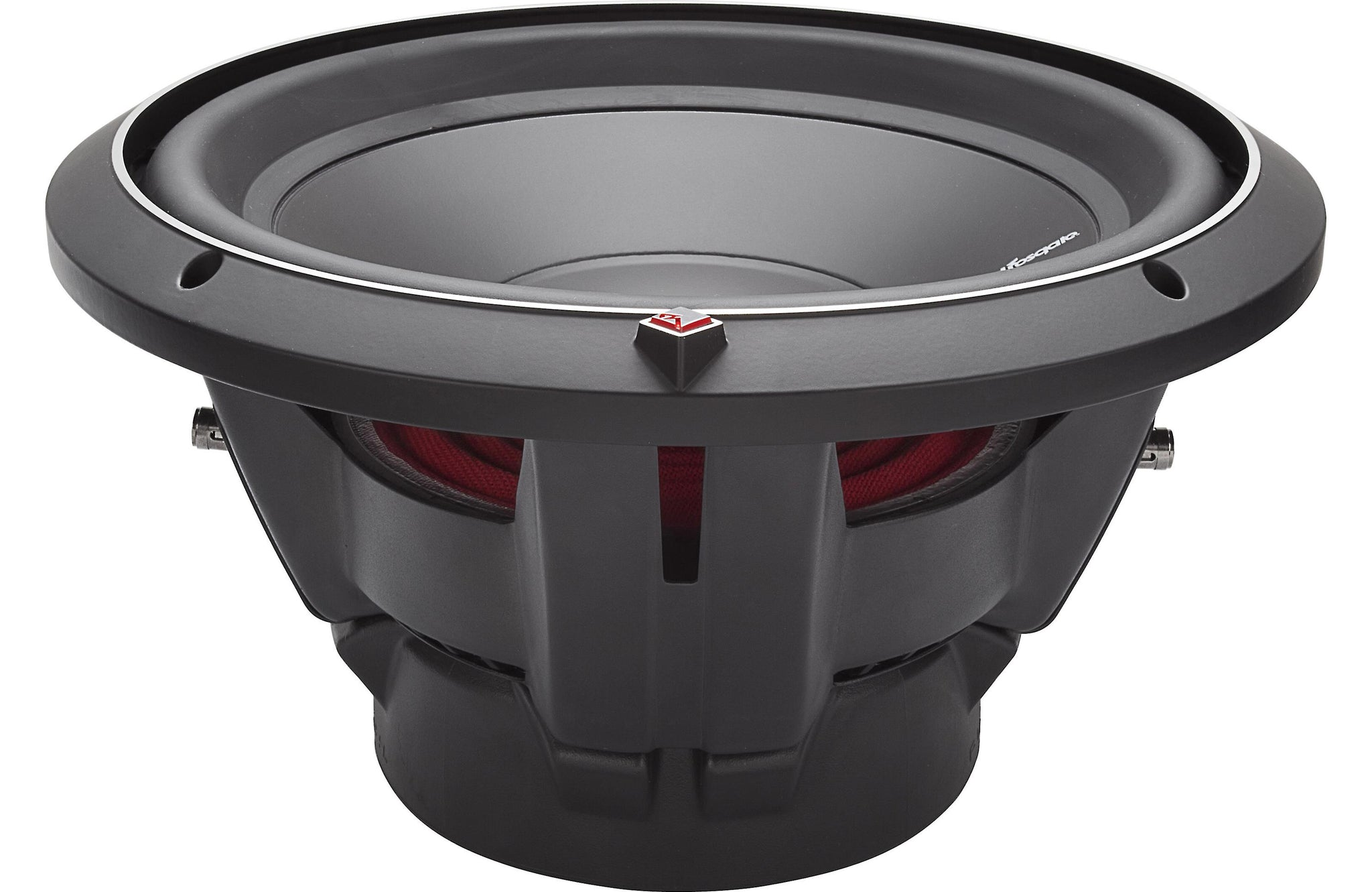 "Rockford Fosgate P2D4-15 Punch P2 15"" subwoofer with dual 4-ohm voice coils"