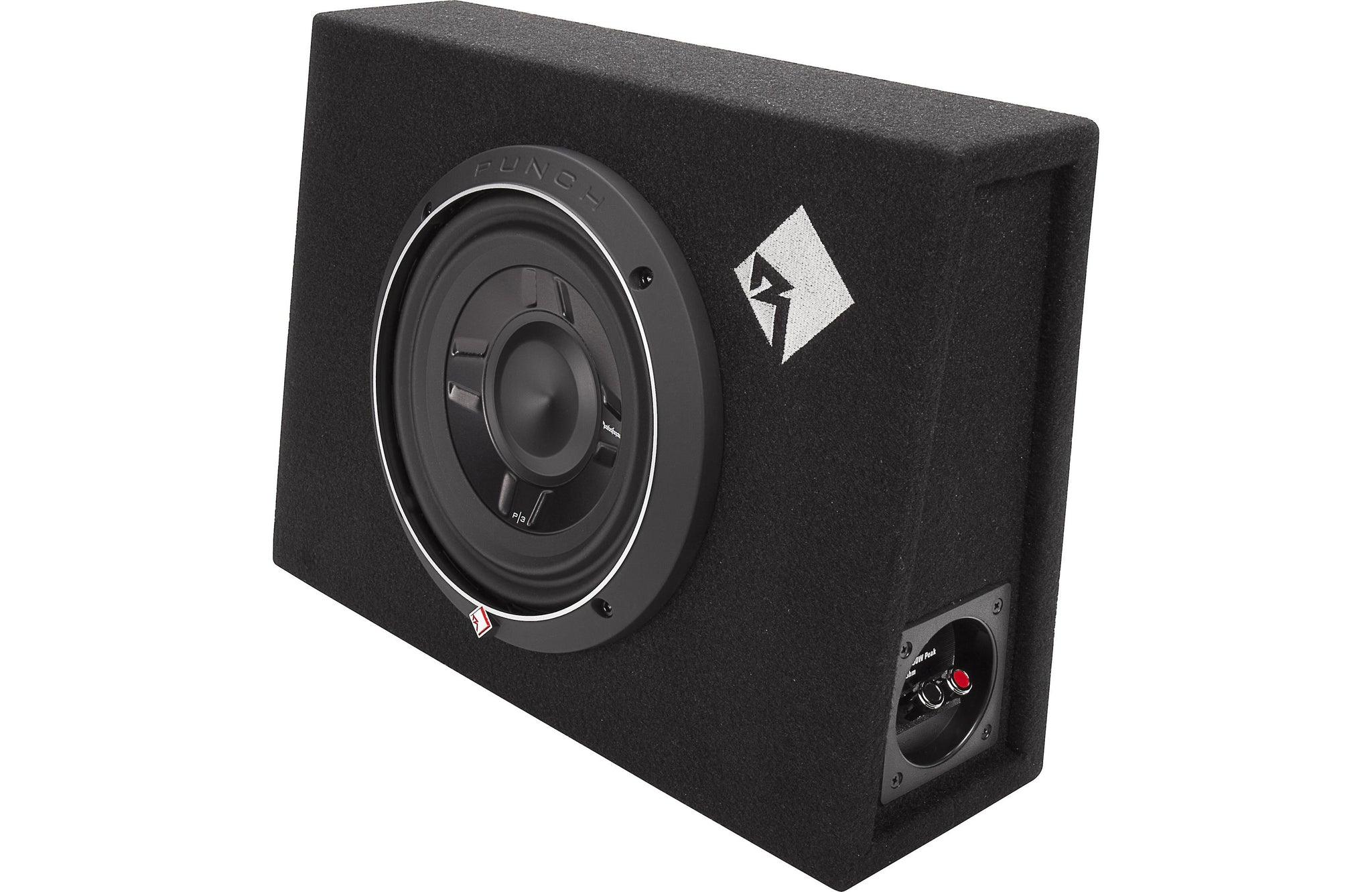 Rockford Fosgate Punch P3S-1X8