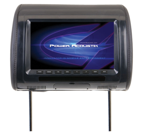 Power Acoustik H-91CC