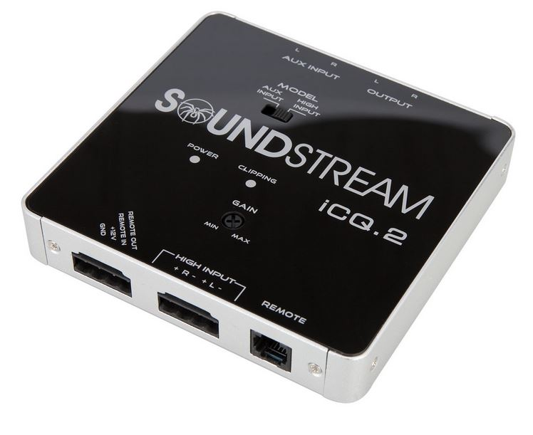 Soundstream iCQ.2