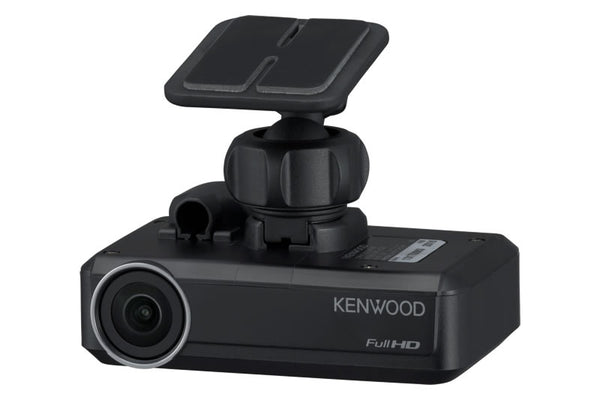 Kenwood DRV-N520 Dash Cam DVR Drive Recorder Dash cam for select Kenwood Stereos