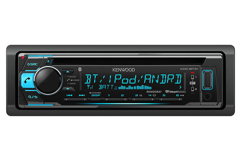 Kenwood KDC-BT31