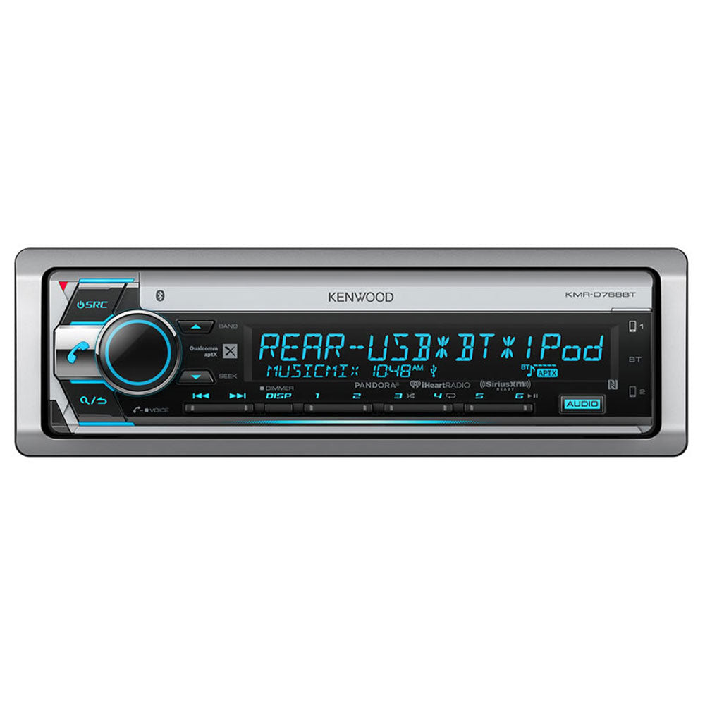 Kenwood KMR-D768BT
