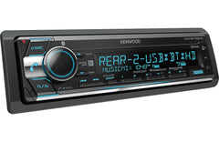 Kenwood KDC-BT768HD