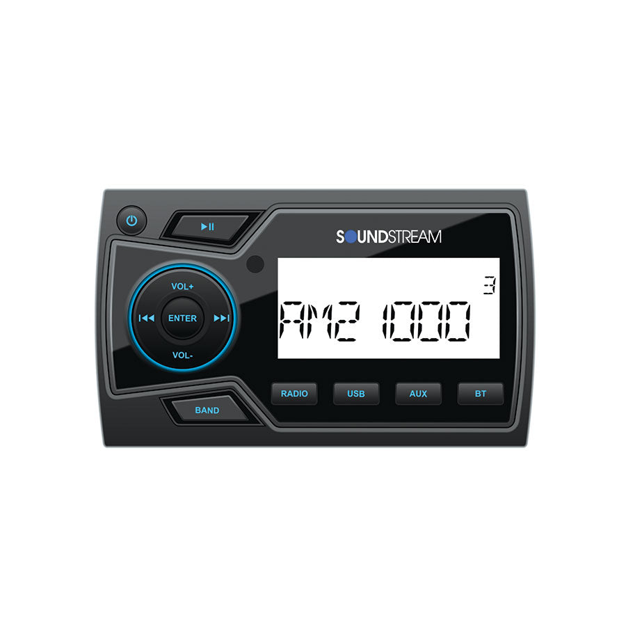 Soundstream MHU-32