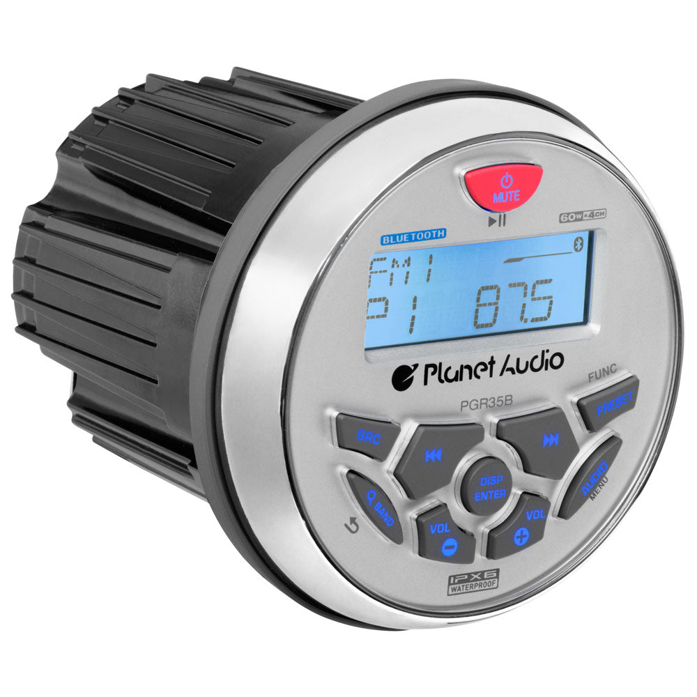 Planet Audio PGR35B
