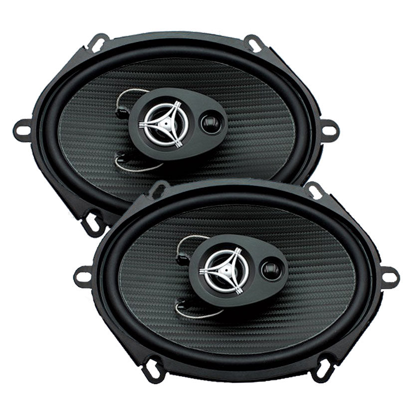 Power Acoustik EF-573