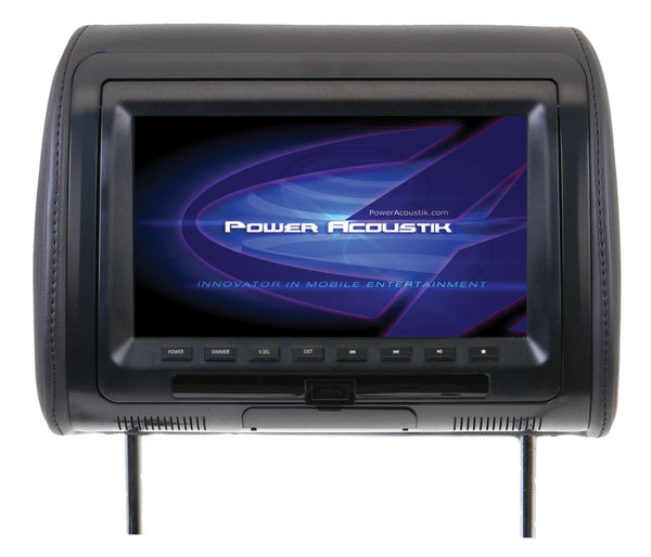 Power Acoustik HDVD-71CC