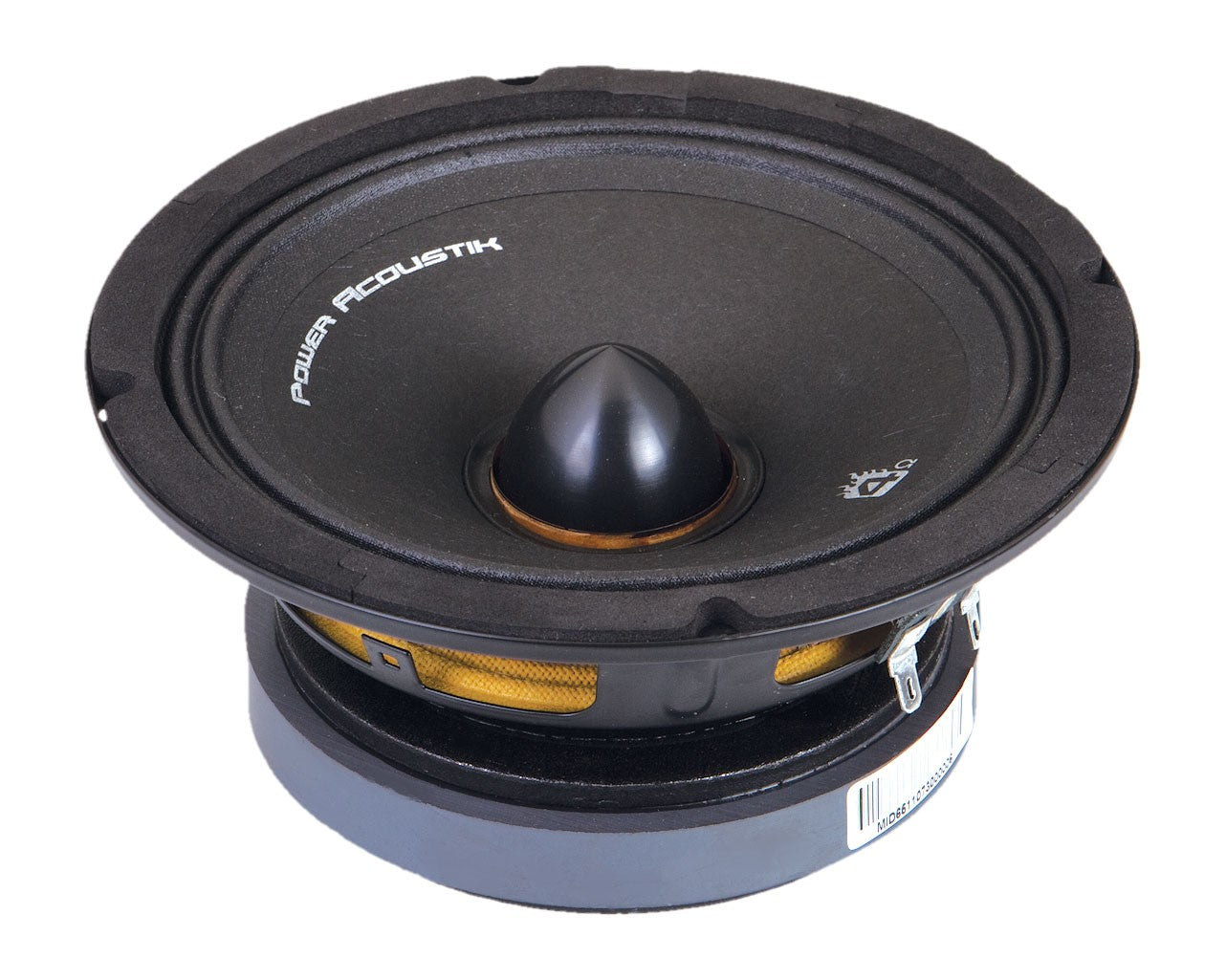 Power Acoustik MID-65