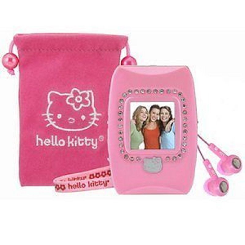 Hello Kitty KT4601