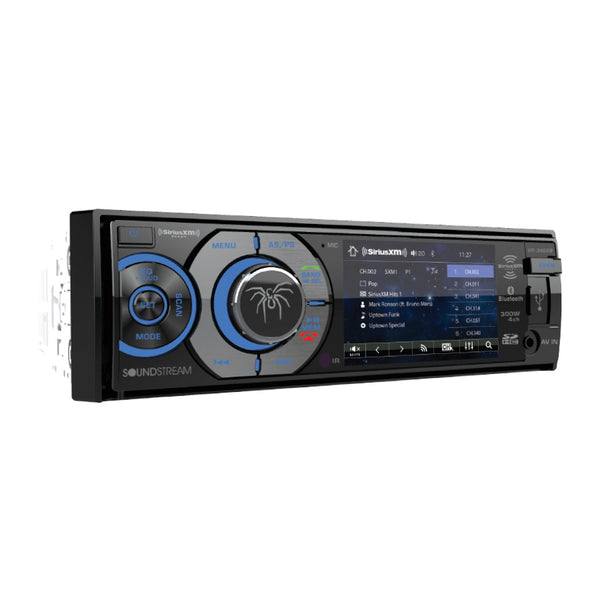 Soundstream VR-345XB
