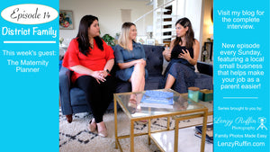 Episode 14th The Maternity Planner