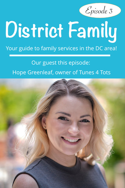 District Family Episode 3- Tunes4Tots