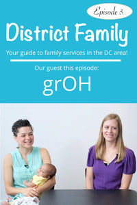 Episode 5 Design the playroom of your dreams with GrOH!