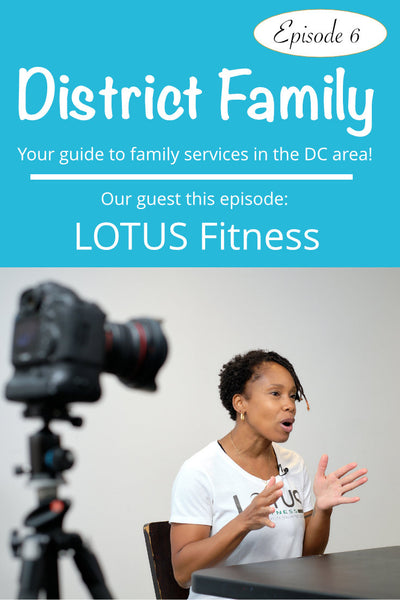 Episode 6 Lotus Fitness
