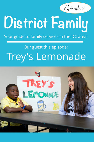 Episode 7. Trey's Lemonade