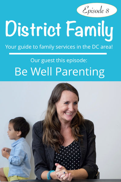 Episode 8- Be well Parenting