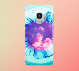 Cotton Candy Explosion Phone Case