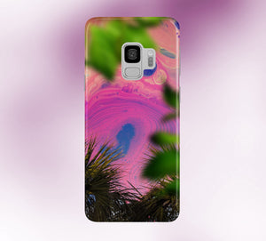 Tropical Paradise Phone Case